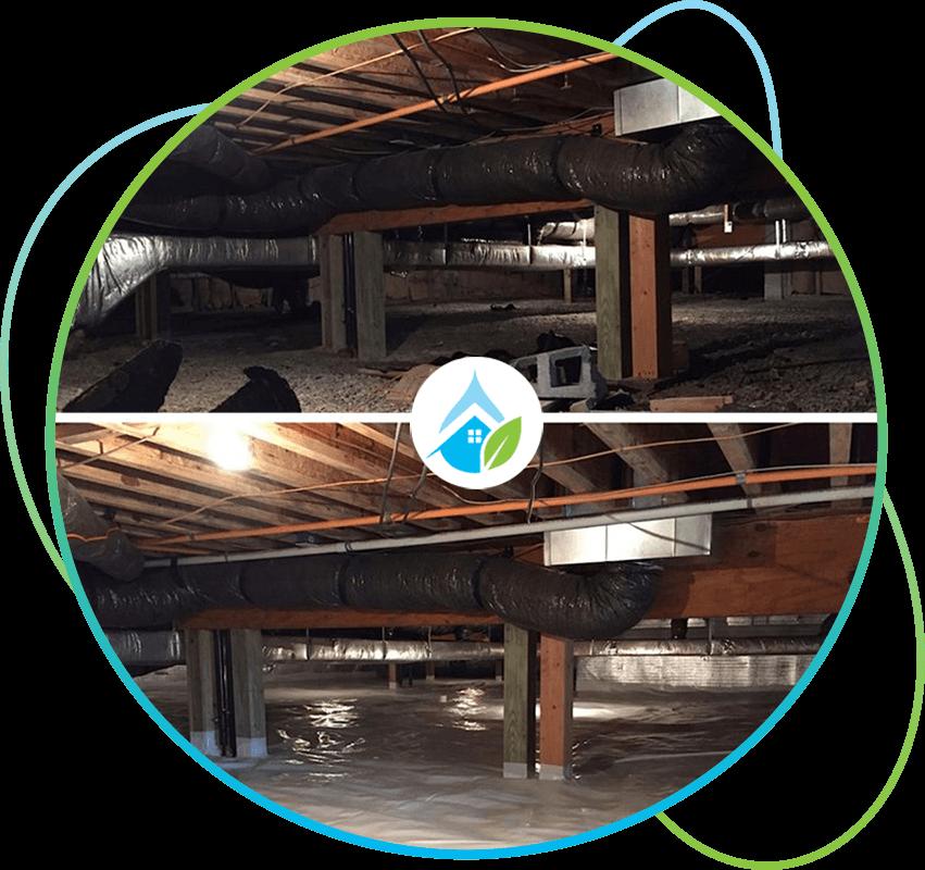 Insulation installer | Seatlle WA | AirGanic