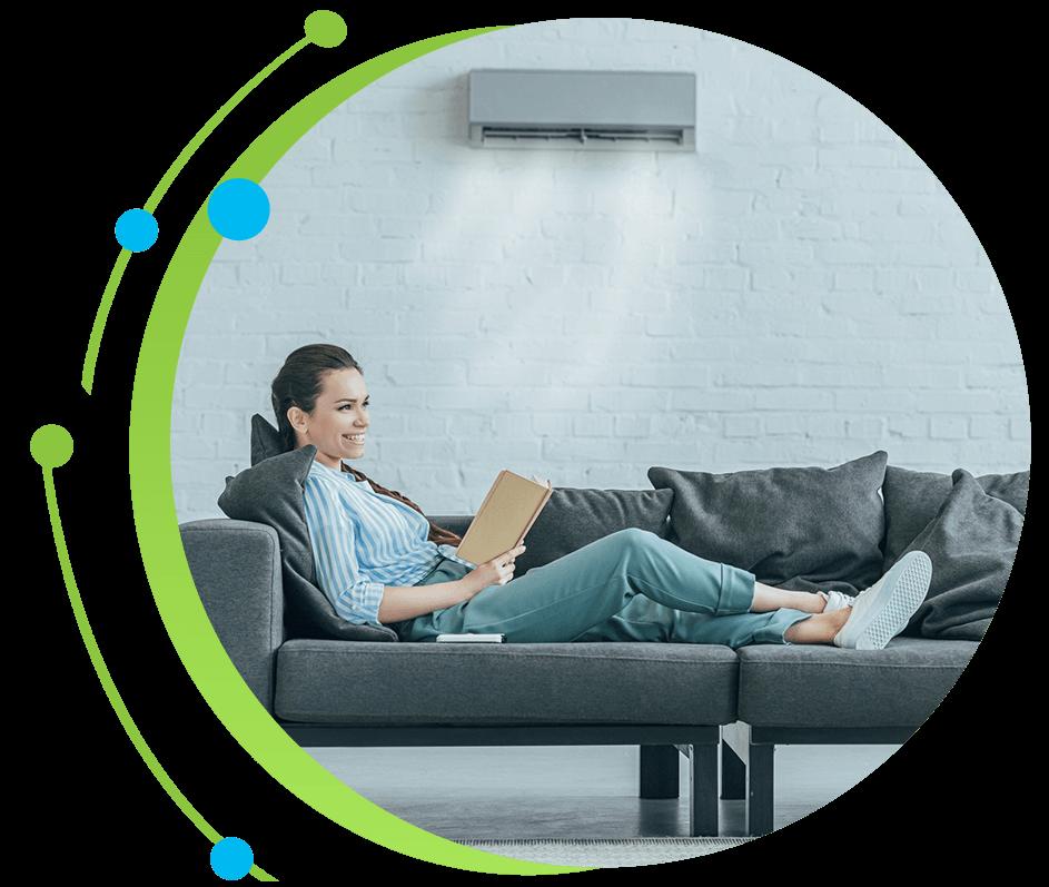Tacoma Air Conditioner Company | Airganic