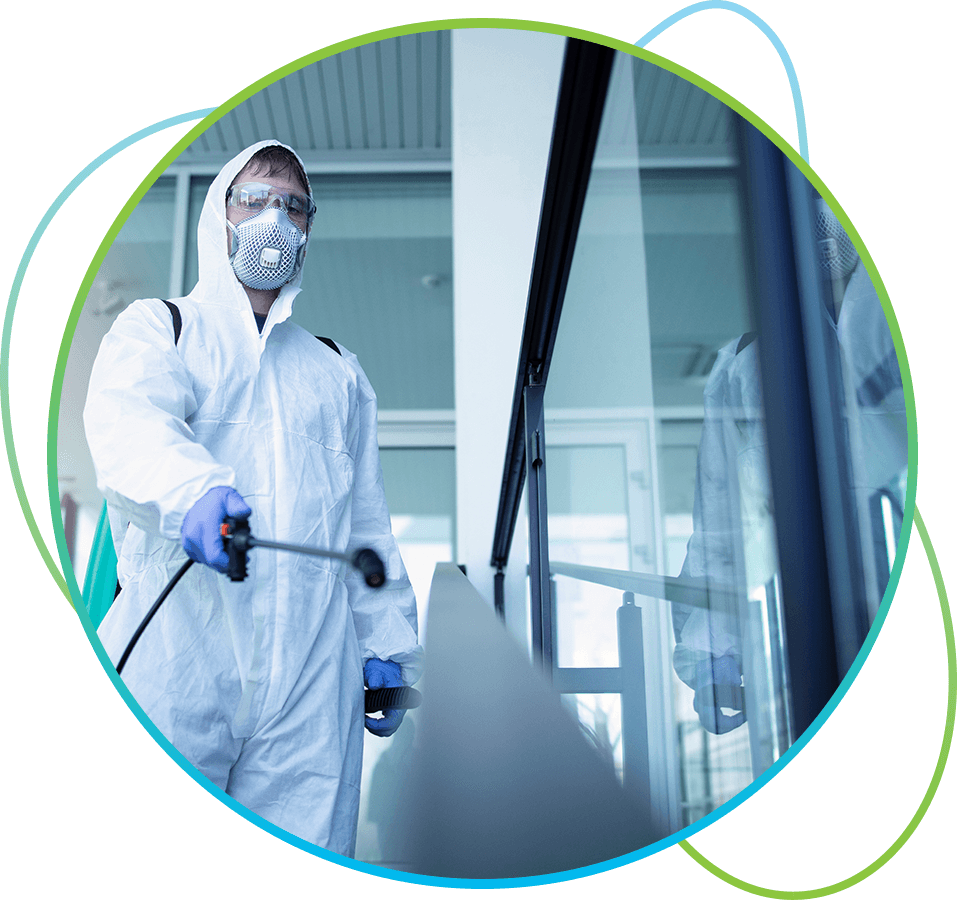 Commercial Sanitization Service   AirGanic