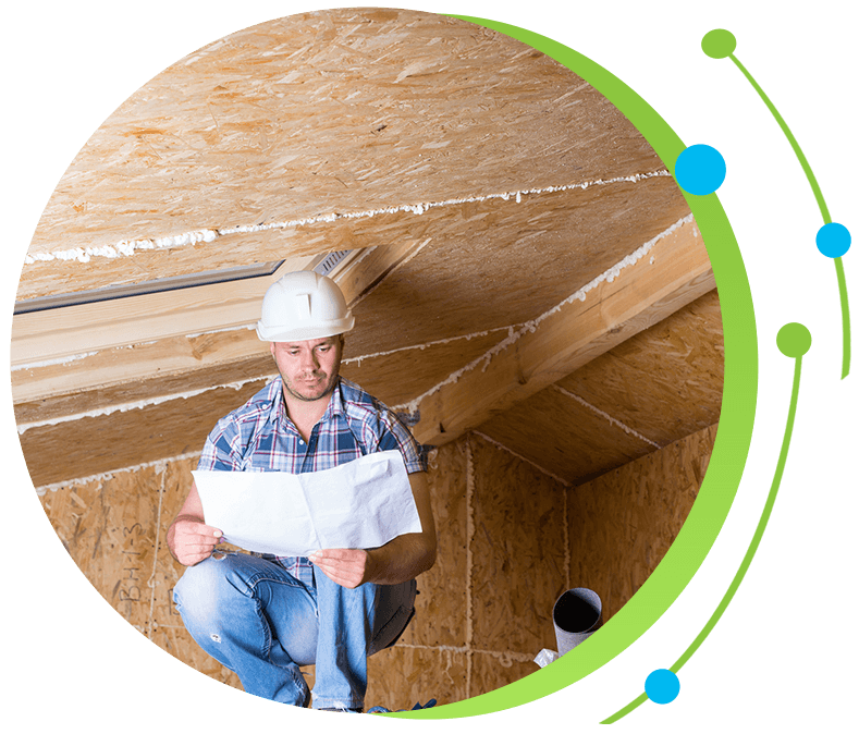 Crawl Space Cleaning Seattle  |Airganic