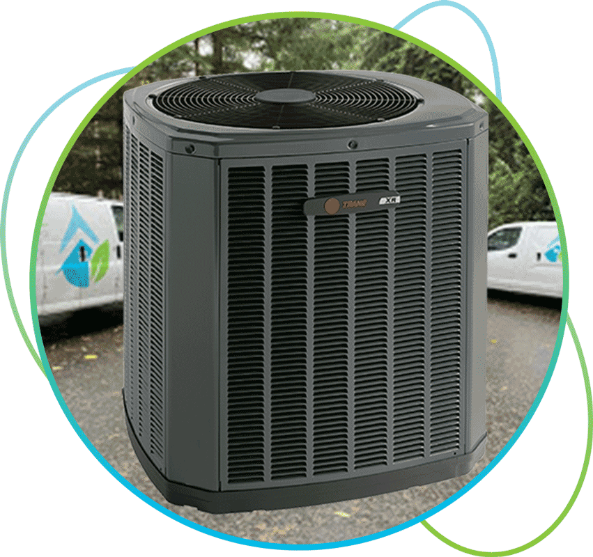 Seattle Air Conditioner Installation | AirGanic