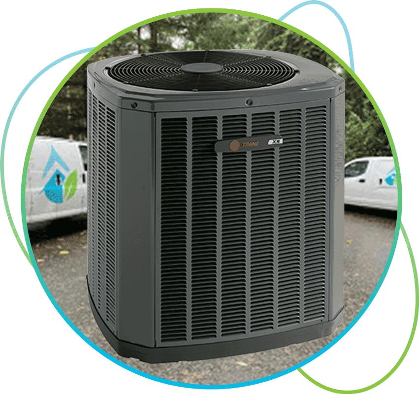 Air Conditioner Company Tacoma | AirGanic
