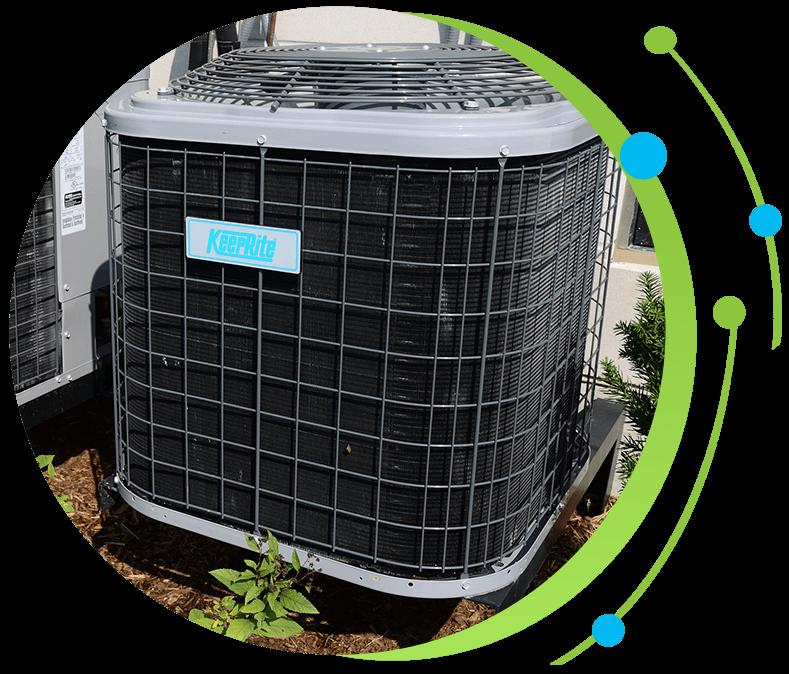 Tacoma Air Conditioner Installation | AirGanic