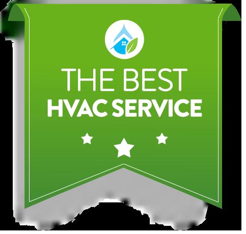 The Best HVAC Service