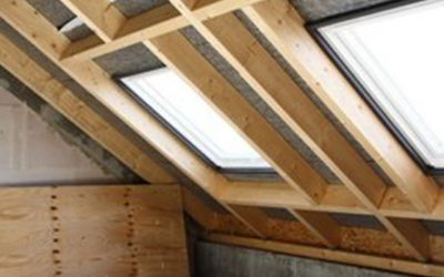 Insulate Your Attic and Crawl Space for a Cooler Summer