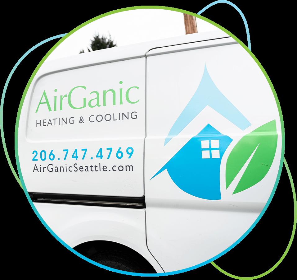 AirGanic Seattle Team