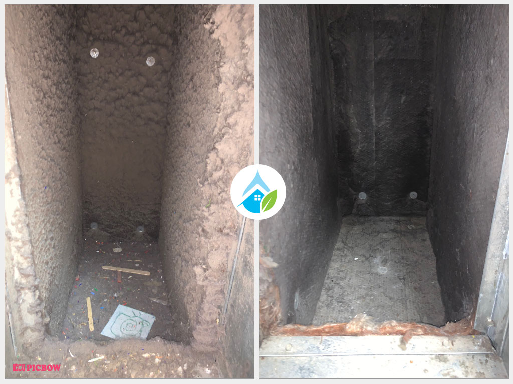 Commercial Duct Cleaning Companies Seattle   AirGanic